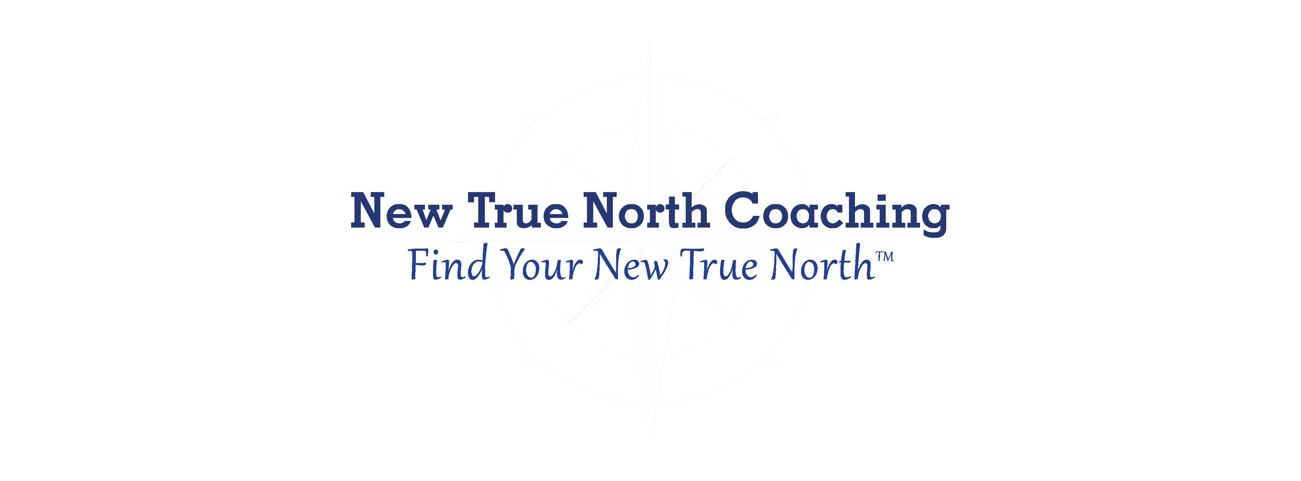 New True North Coaching Logo